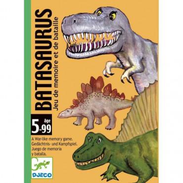 Batasaurus - Djeco
