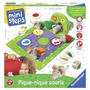 Pique-Nique Souris - Ravensburger