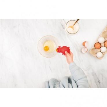 Séparateur de jaune d'oeuf Ophélie - Little chef Lilliputiens