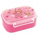 Boîte à tartines princesse Pinky Queeny Sigikid