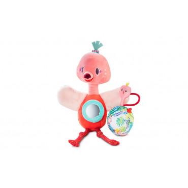 Anaïs marionnette à main