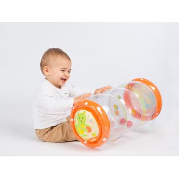 Baby Roller chat - Ludi
