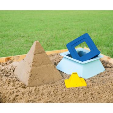 Pira Constructeur de pyramides - Quut