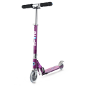 Trottinette micro sprite special edition purple stripe