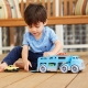 Car carrier Green Toys