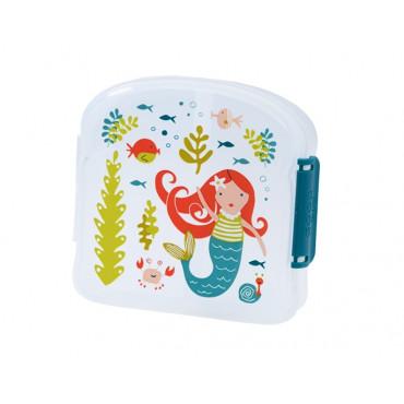 Petite boîte à tartines, Isla la sirène - SugarBooger