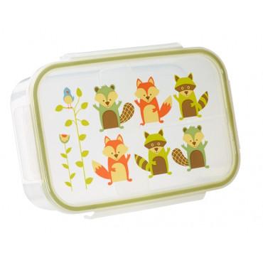 Boîte à tartines, renards & Co - SugarBooger