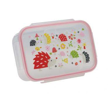 Boîte à tartines Hedgehog hérisson