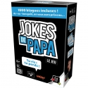 JOKES DE PAPA : tu ris, tu perds