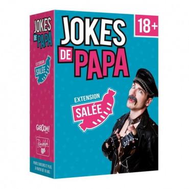 JOKES DE PAPA Ext. salée