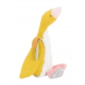 Petite oie jaune Bambou Le Voyage d'Olga Moulin Roty