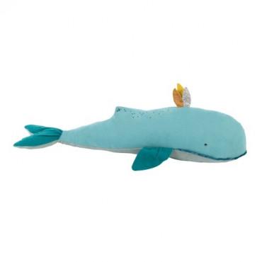 Baleine géante Le Voyage d'Olga Moulin Roty