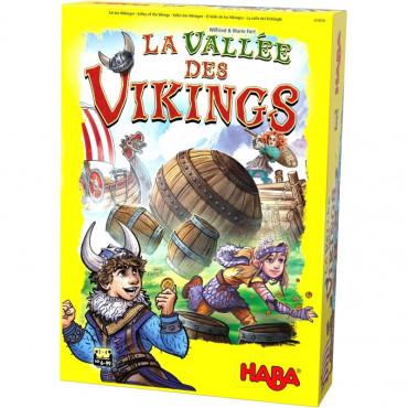 LA VALLEE DES VIKINGS