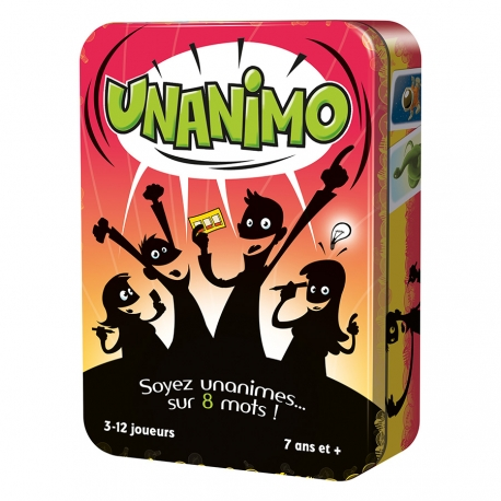 COCKTAIL - UNANIMO