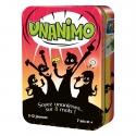 Unanimo - Cocktail Games