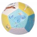 Ballon souple Le voyage d'Olga - MOULIN ROTY