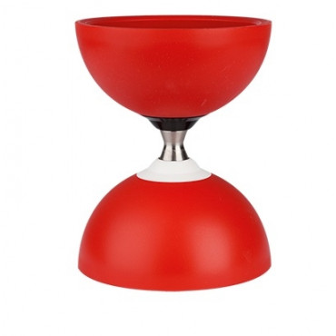Diabolo Jazz free rouge - Henry's