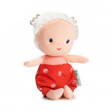 Mila Mon premier bébé - LILLIPUTIENS