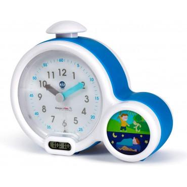 Mon 1er réveil Kidsleep clock bleu