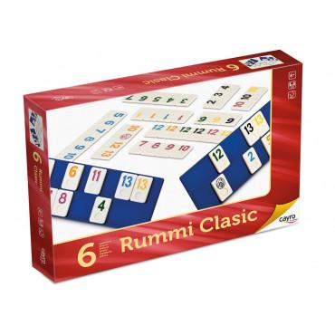 RUMMI CLASSIC 6 JOUEURS GM