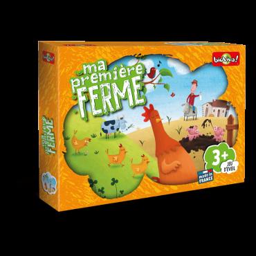 MA PREMIERE FERME - Bioviva