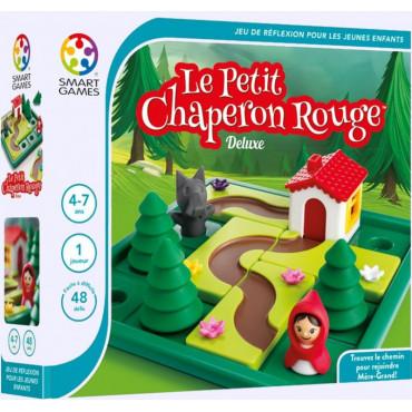 Le petit Chaperon Rouge - SmartGames