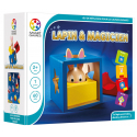 Lapin et Magicien - SmartGames