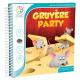 Gruyère Party - Travel Magnetic - SmartGames