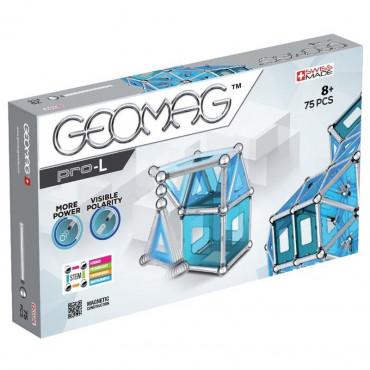 Geomag Pro-L 75 pièces