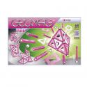 GEOMAG 68 PCS ROSE