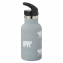 GOURDE THERMO 350ML OURS POLAIRE NEW