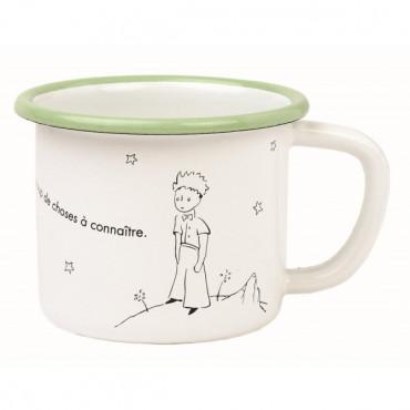 Mug en émail Petit Prince - Petit Jour Paris