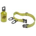 Gourde, ceinture et mousquetons - Navir