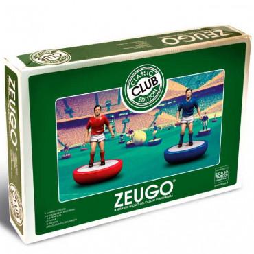 ZEUGO BOITE DE BASE FOOTBALL