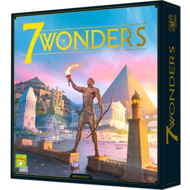 7 Wonders V2 - Repos Production