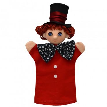 Marionnette Guignol - Moravska Ustredna