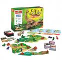 Le grand jeu Défis Nature Dinosaures - Bioviva
