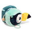 Pablo, toucan découvertes - Lilliputiens