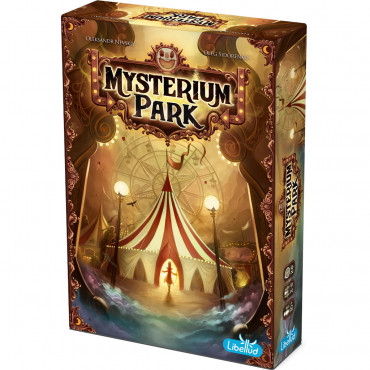 Mysterium Parks - Libellud