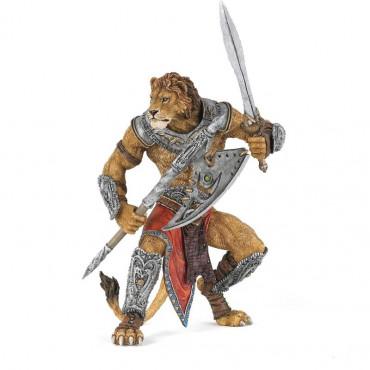 Mutant lion - Papo