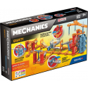 Mechanics Gravity 243 pcs - Geomag