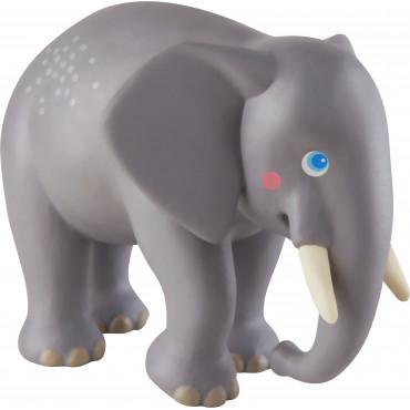 LITTLE FRIENDS ELEPHANT