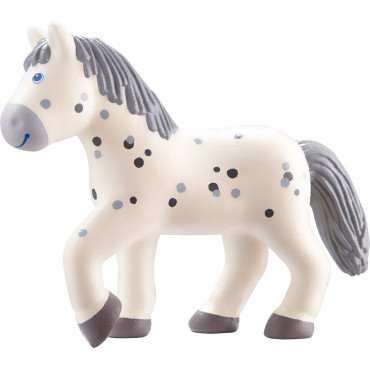 Cheval blanc Pippa, Little Friends - HaBa