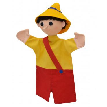 Marionnette Pinocchio - Moravska Ustredna