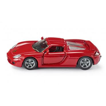Porsche Carrera GT rouge - SIKU