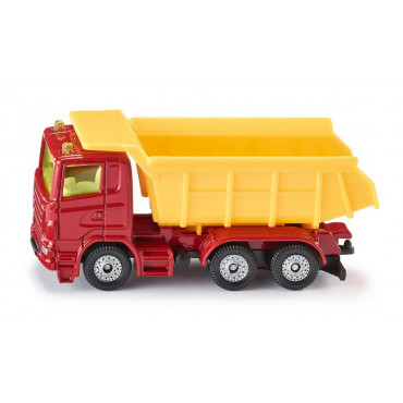 Camion benne - Siku