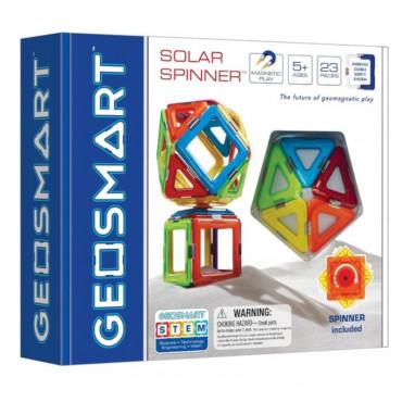 Solar Spinner - Geosmart