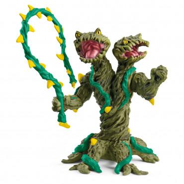 Eldrador, Plante monstrueuse avec arme - Schleich