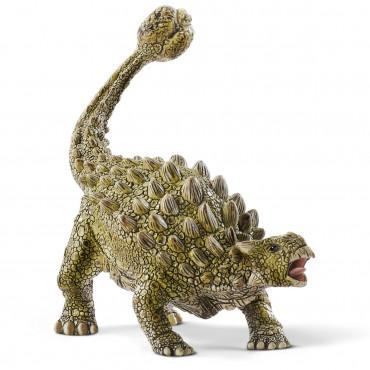 Dinosaure Ankylosaure - Schleich