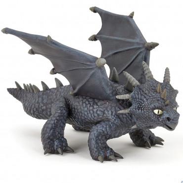 Pyro, le dragon de feu - Papo